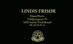 Lindis frisør