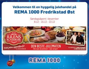 Rema 1000 Fredrikstad øst