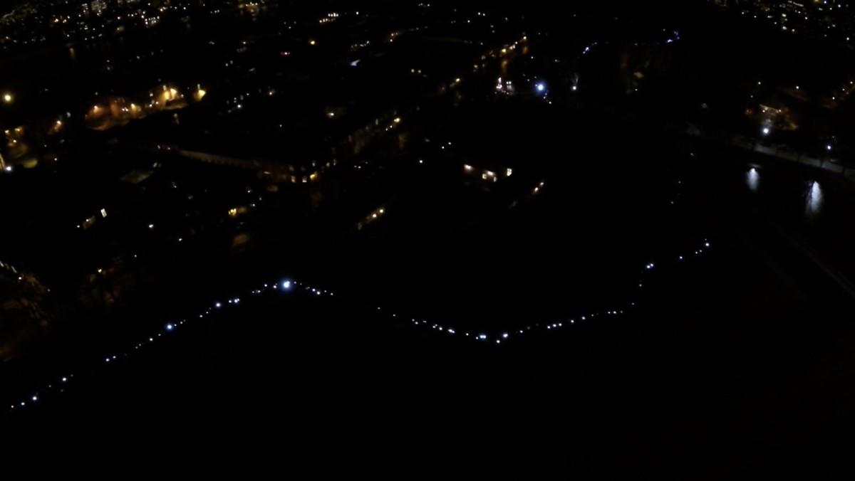 Stjernelenken 11. desember