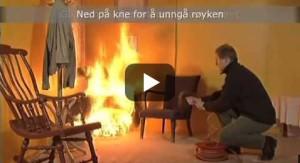 Brannvernfilm