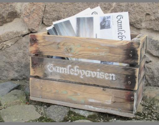 Gamlebyavisens samleboks (kr. 249.-)